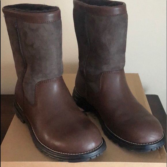 db20380e77d UGG Brooks #5381 Boots